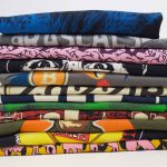 Printed Tshirts Discharge